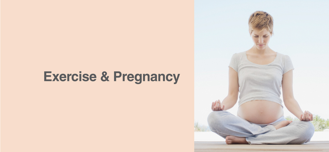 Pregnancy and Exercises: Safe ways to break the sweat when you are pregnant